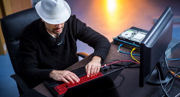 Hacking Kenya