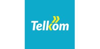 New Telkom Kenya Logo