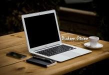 Blogging Kenya