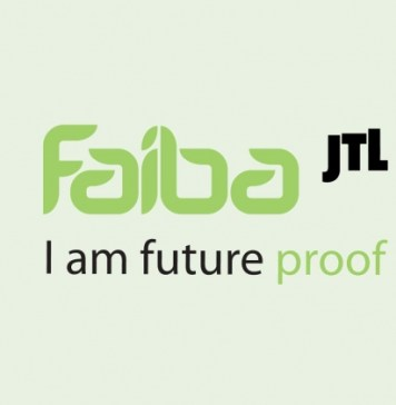 Faiba JTL 4G Mobile Network