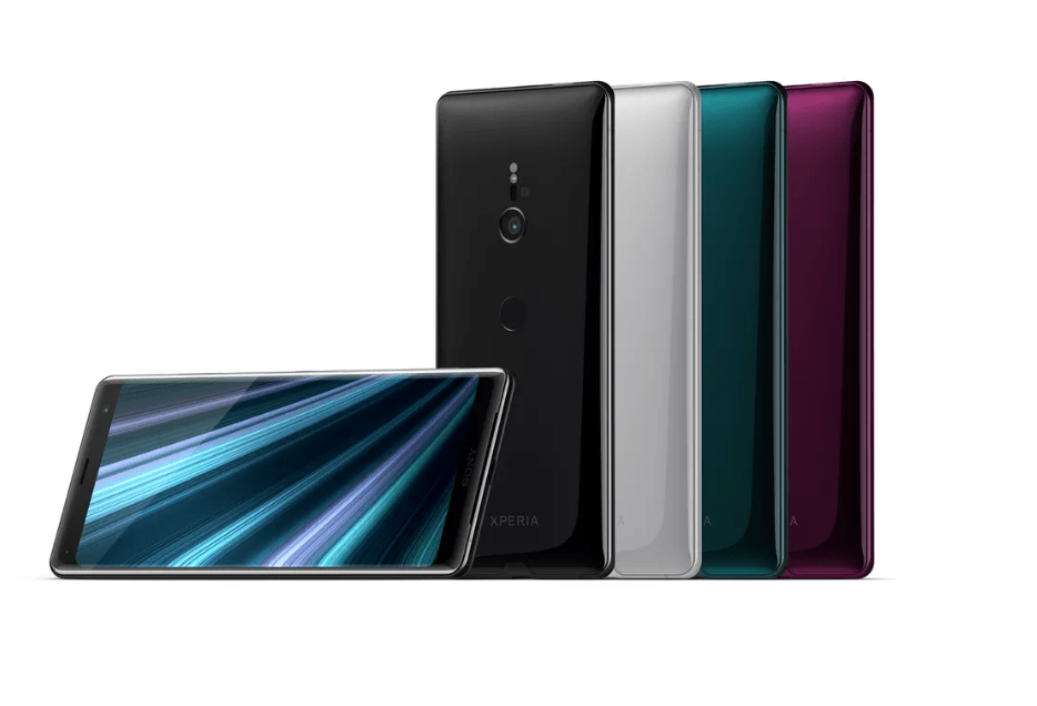 Sony Xperia XZ3: All you need to know