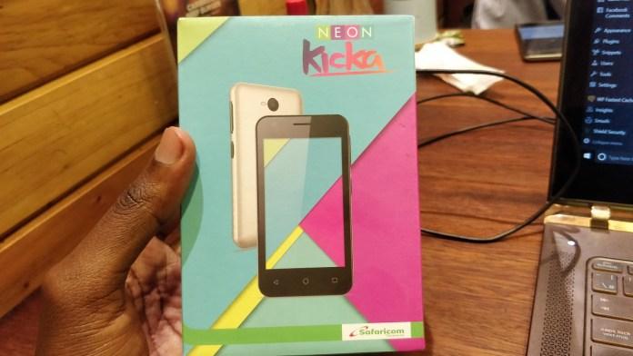 Neon Kicka 4 Review