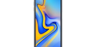 Galaxy J6+ Front