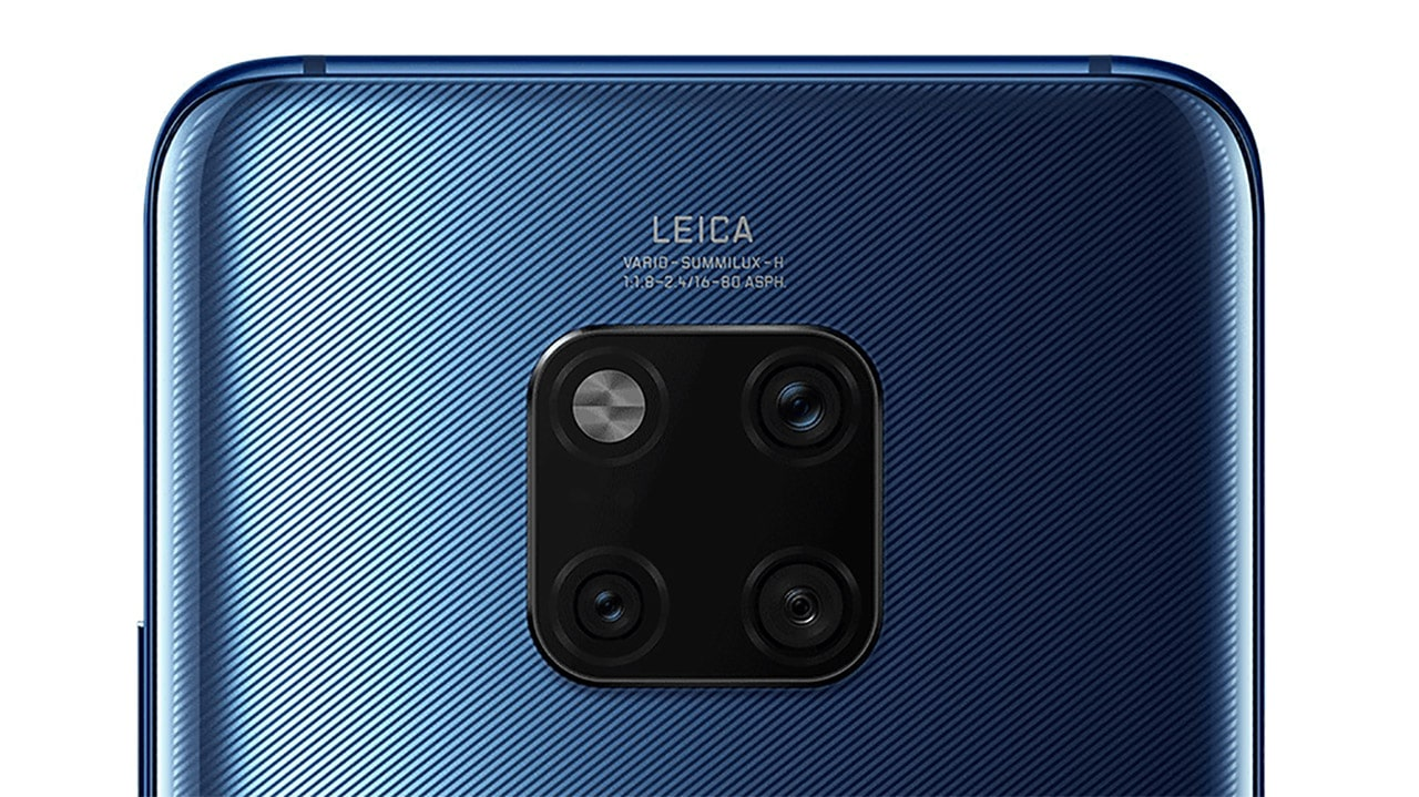 Image result for huawei mate 20 back camera