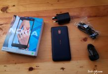 Nokia 2.1 Review Kenya