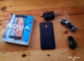 Nokia 2.1 Review Kenya