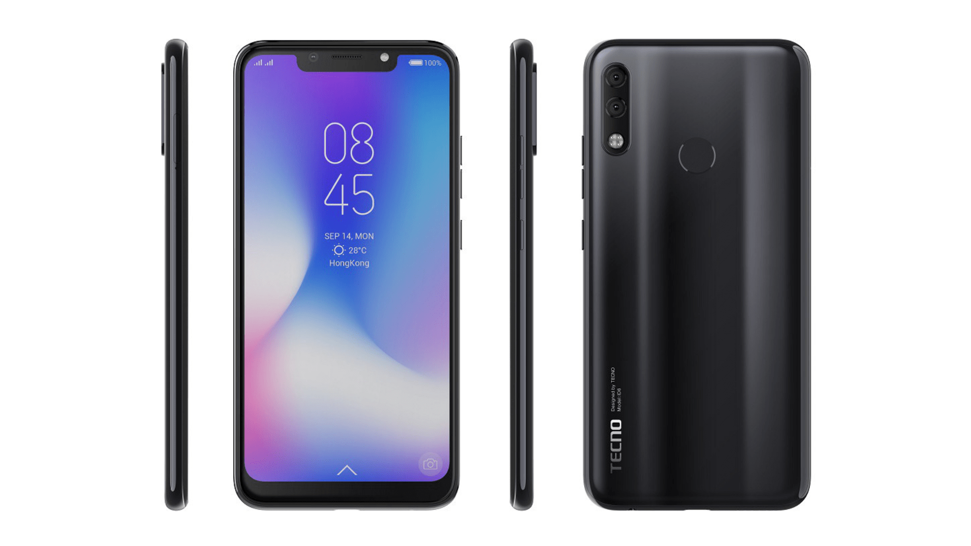 Everything about the TECNO Camon 11 and TECNO Camon 11 Pro | Techish