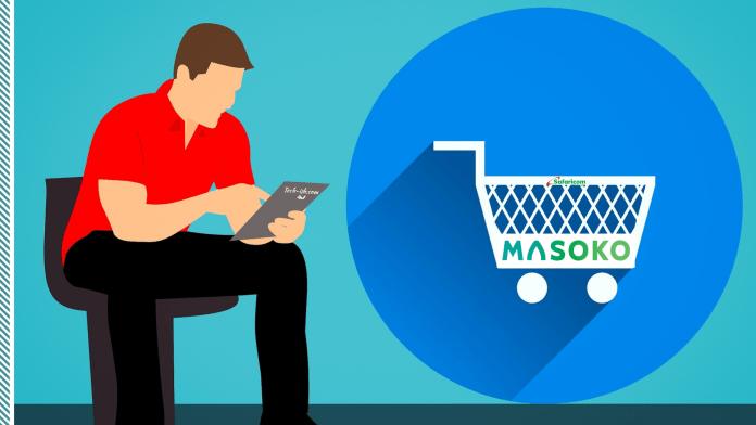 Safaricom Masoko