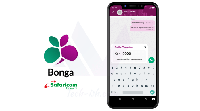 Bonga by Safaricom Review