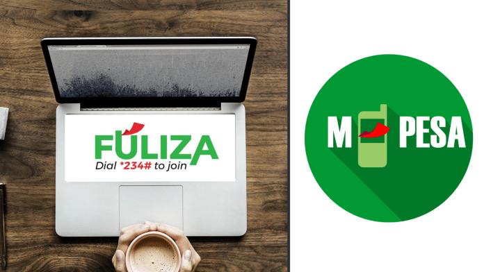 Safaricom Fuliza MPesa