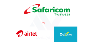 Data war Safaricom Vs Airtel Vs Telkom