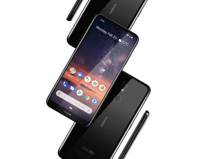 Nokia 3.2 Kenya