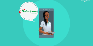 Safaricom Zuri Chatbot