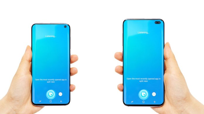 Samsung Galaxy S10 Plus Kenya