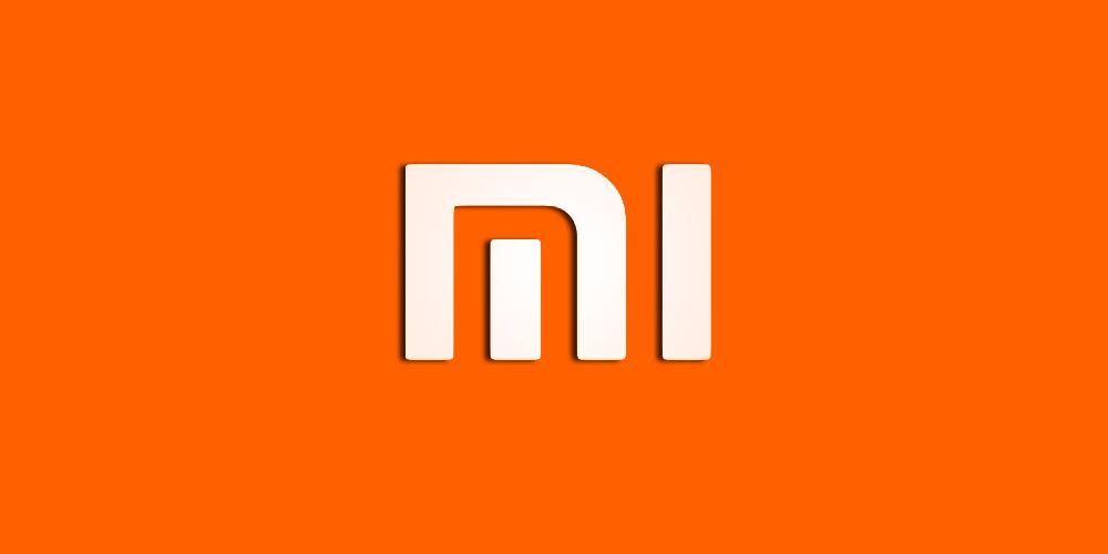 Xiaomi Official Logo
