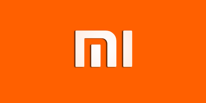 Xiaomi Official Logo