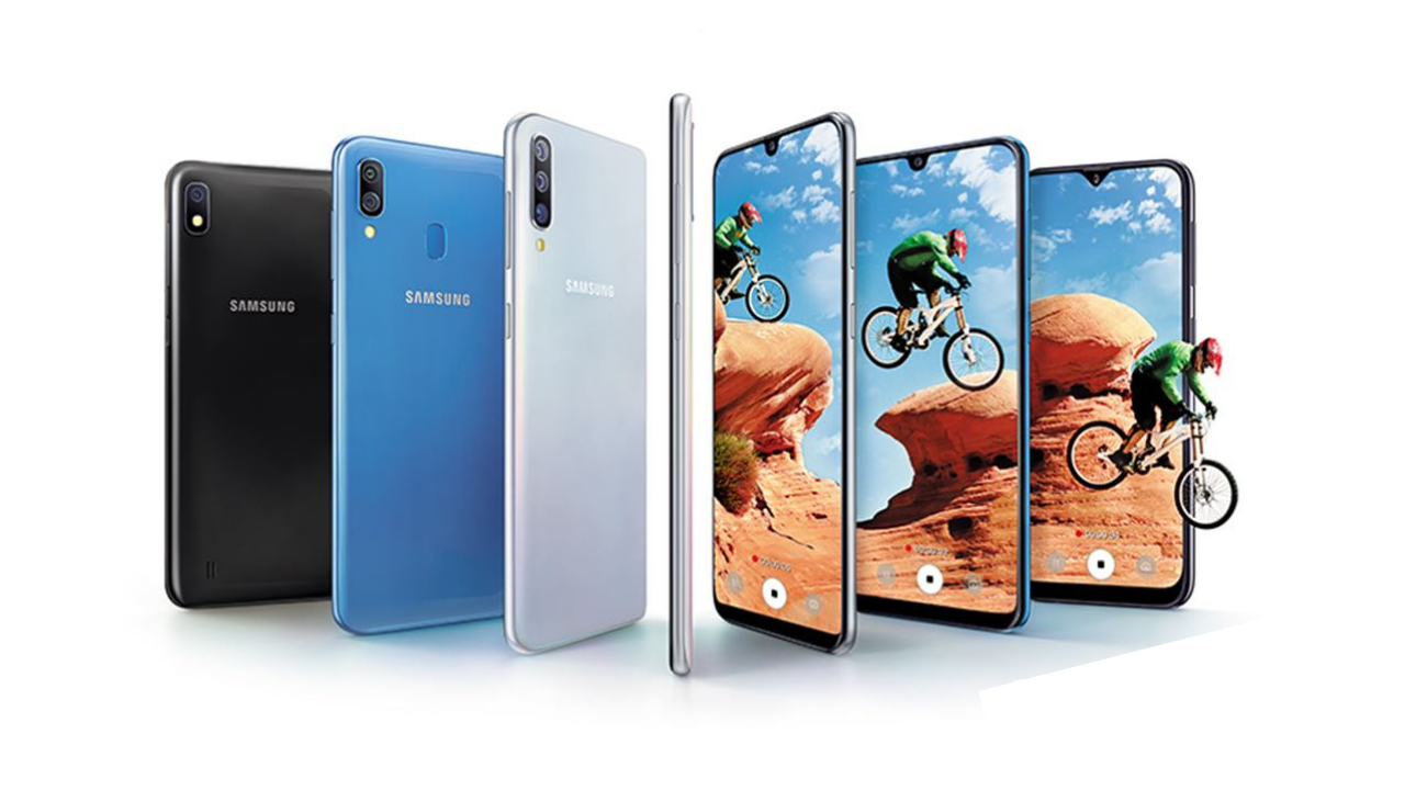 Here's Samsung's 7 New Smartphones for the Kenyan Market