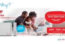 Airtel Smart Home Kenya