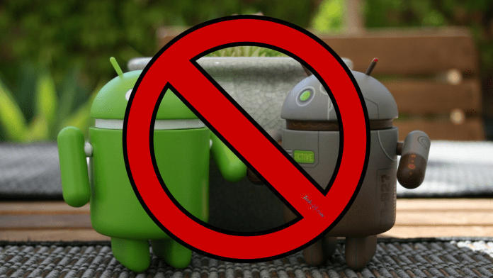 Huawei ban a wake-up call to all Android Makers