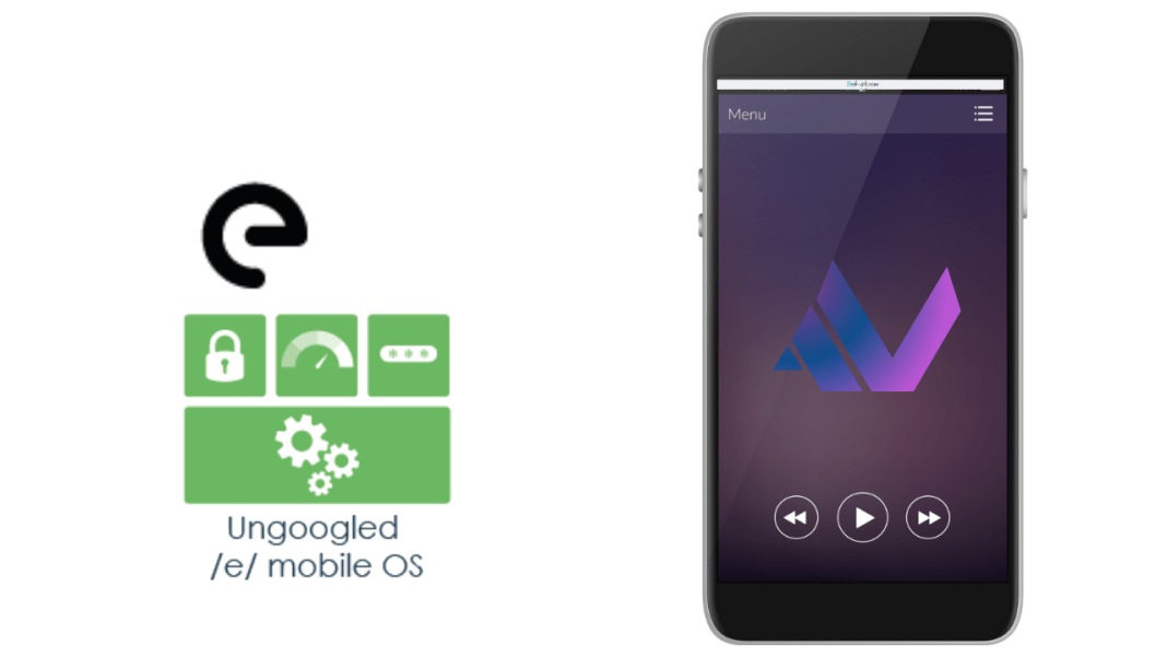 /e/ OS is offering a future of Android without Google Services