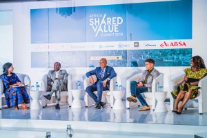 NAIROBI TO HOST AFRICA SHARED VALUE SUMMIT