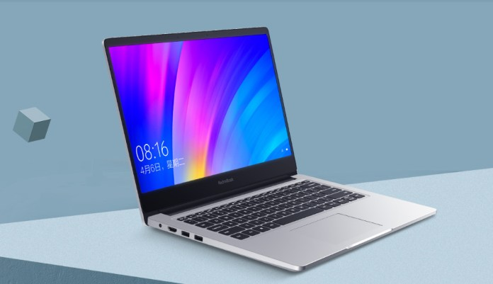 redmibook-14 Xiaomi Redmi