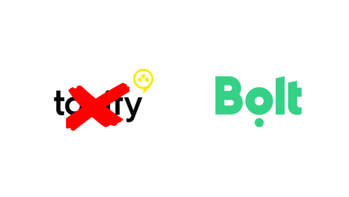 Bolt (formerly Taxify) expands to Kisumu, Kakamega, and Thika