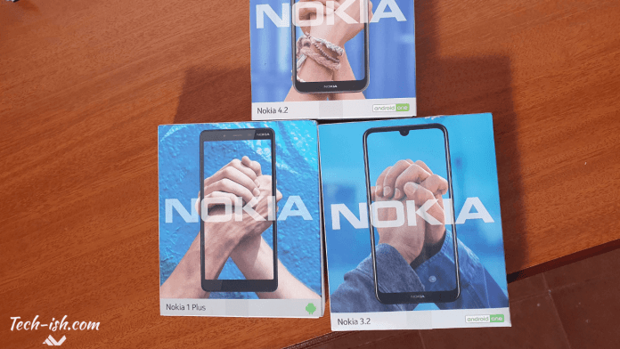Nokia is betting on Software Updates to Entice Customers