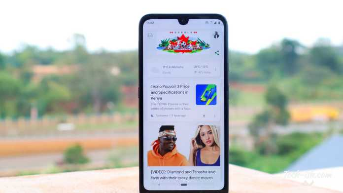 Nokia 3.2 Unboxing and First Impressions