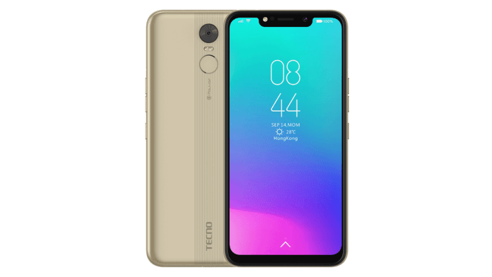 4 days on a single charge.... That's the claim TECNO has with their new TECNO Pouvoir 3 Smartphone that features a 5000mAh cell.