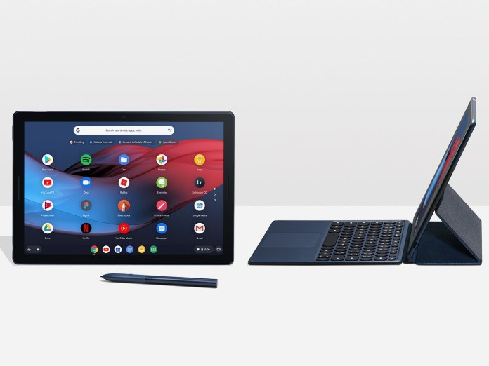 Are Android tablets making a comeback?