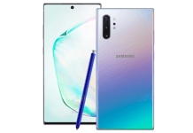 Samsung Galaxy NOTE 10+ Kenya