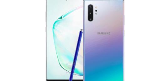 Samsung Galaxy NOTE 10+ Kenya