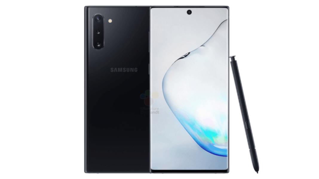 Samsung Galaxy NOTE 10 Kenya