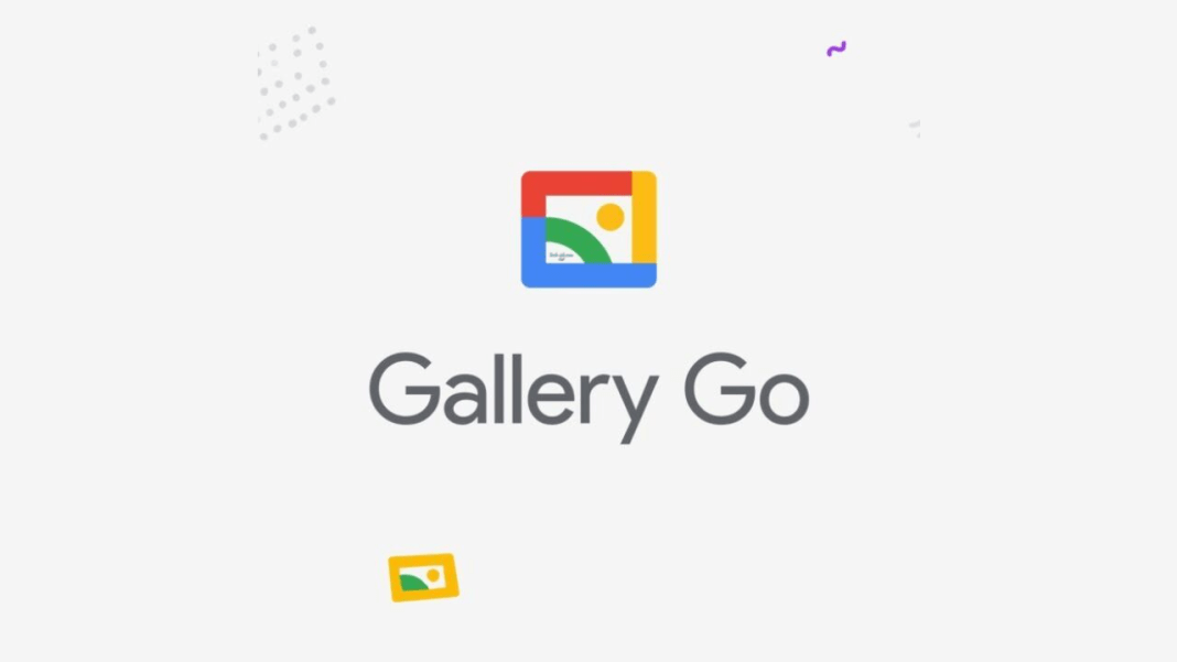 Gallery Go by Google Photos