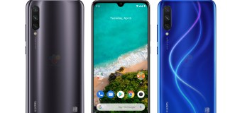 Triple Cameras, Stock Android, 4GB RAM, 64GB storage, Snapdragon 665, OLED display, under-display Fingerprint, funny colour names 🤣 and still cheaper than some recently announced, crazy-priced phones.