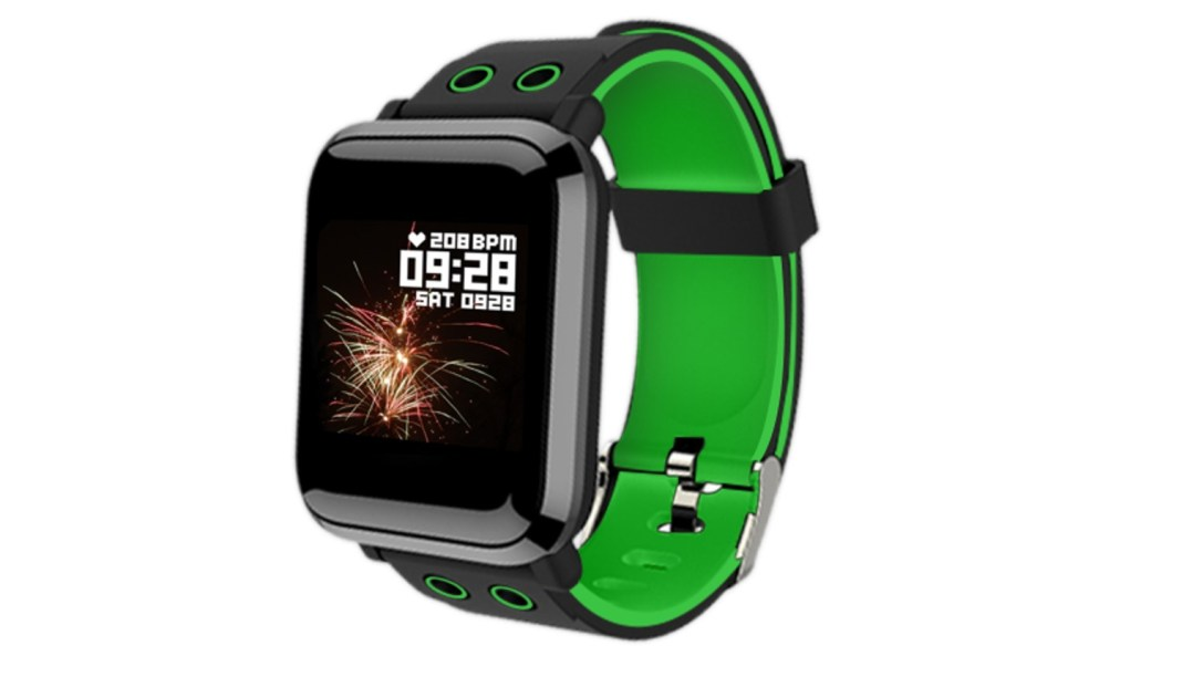 Infinix XW01 Smart Watch Kenya