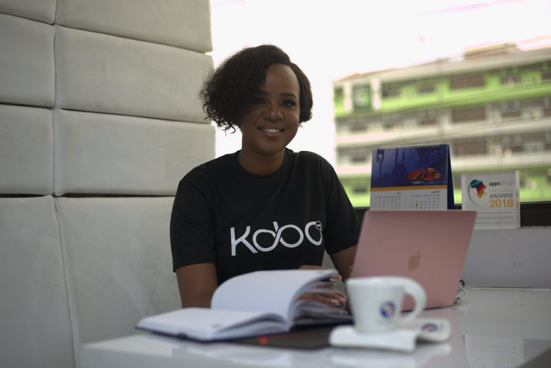 African e-Logistics Start-up Kobo360 Secures $30M Funding