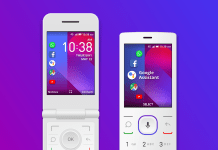 KaiOS Powered Devices