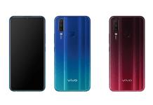 VIVO y12 Kenya