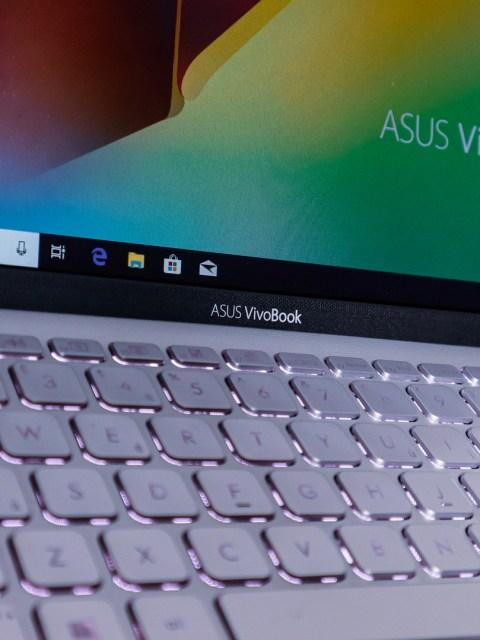 Asus Vivobook 14 X412ua Review