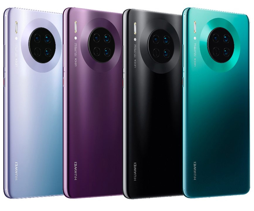 Huawei Mate 30 Full Specifications and Price in Kenya