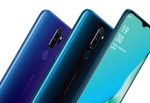 OPPO A9 2020 Official Kenya
