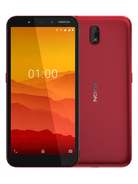 Nokia C1 Specifications and Price in Kenya