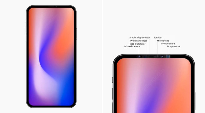 iPhones 12 2020