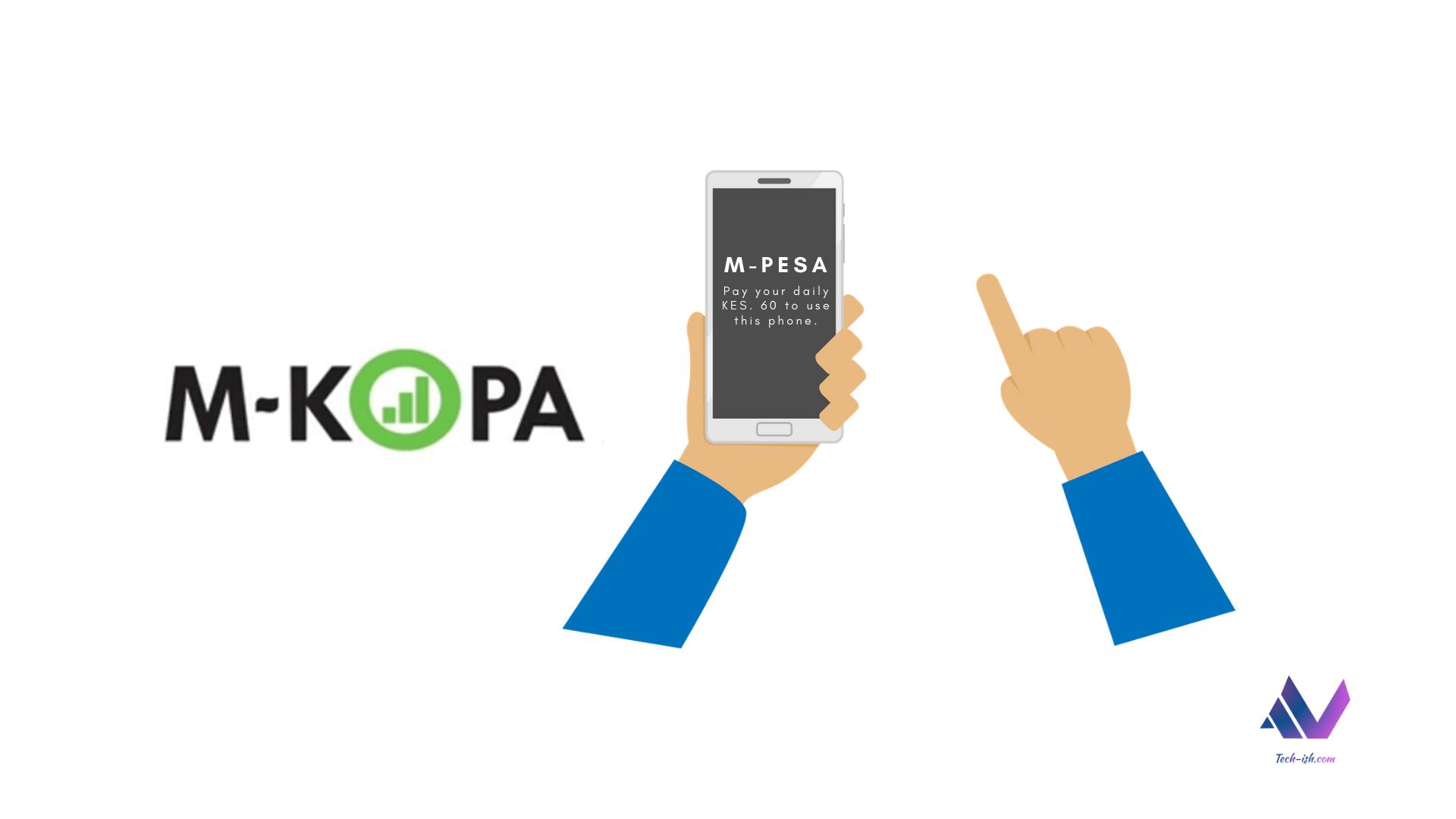 M-Kopa devices  remain popular despite being crazily overpriced