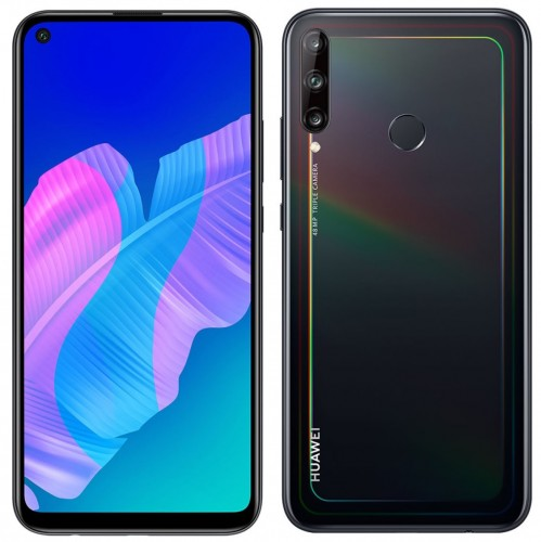 Huawei Y7p an update to Huawei Y7 Prime from 2019