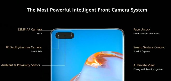 Huawei P40 Pro's incredible hardware is here to lure you to a new ecosystem without Google Apps