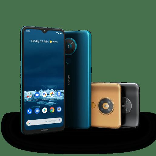 Nokia 5.3 Kenya Official