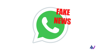 WhatsApp and Fake News: Distinguishing between truth and lies.